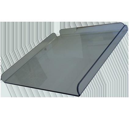 therapietisch massgefertigt polycarbonat oder plexiglas mit oder ohne r nder. Black Bedroom Furniture Sets. Home Design Ideas